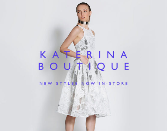 Katerina Boutique at The Tannery - Fashion & Shopping in Christchurch