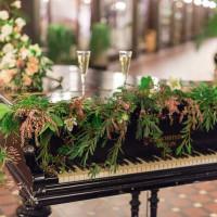Wedding Venue - The Atrium - The Tannery Christchurch