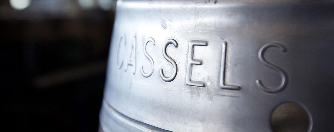 CasselsSons_Brewery_CasselsKeg