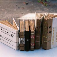 Wyrcan-book-binding