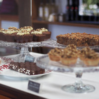 Sweet treats at the Tanner St Bakery - The Tannery Christchurch