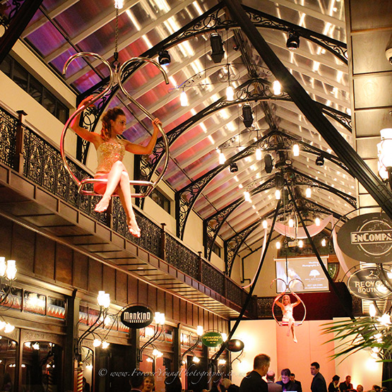 Event & function venue in Christchurch - The Tannery