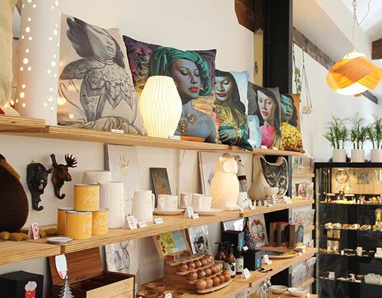 HAPA - shopping at The Tannery Christchurch