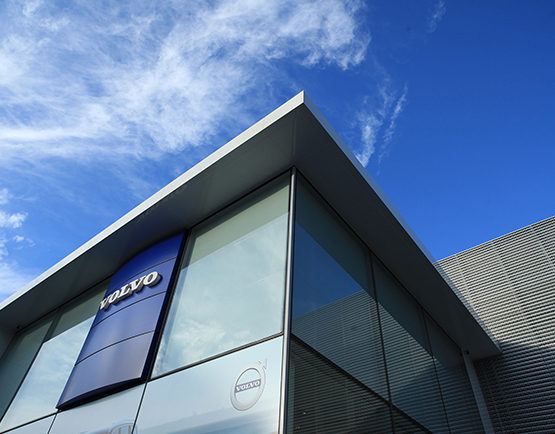 Lonsdale Architectural - The Tannery Christchurch