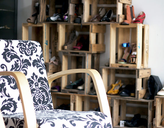 Recycle Boutique - shopping at The Tannery Christchurch