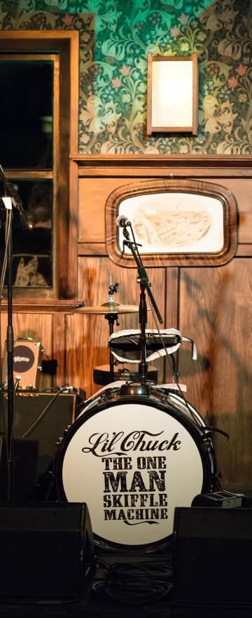 Blue Smoke - Christchurch Restaurant, bar, live music event venue - The Tannery Christchurch