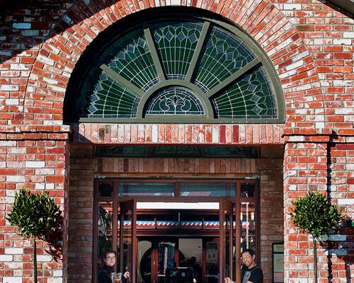 Wedding Venue Christchurch - The Tannery
