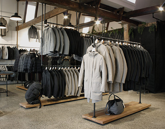 Alchemy - shopping at The Tannery Christchurch