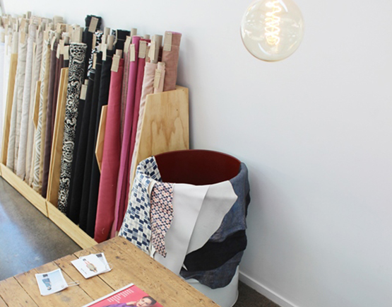 Fabric Store Christchurch - shopping at The Tannery