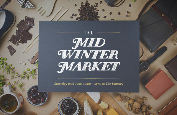 Mid Winter Market at The Tannery - Boutique Shopping in Christchurch