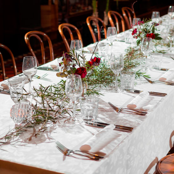 The Tannery Functions and Events
