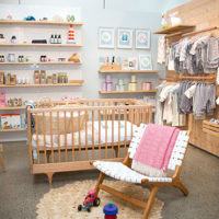 Little Folk - boutique shopping at The Tannery Christchurch