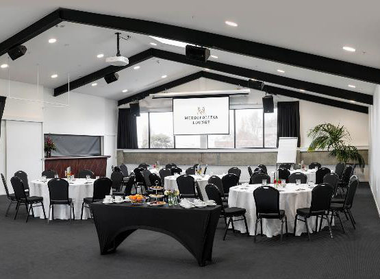 Metropolitan Lounge function & conference venue