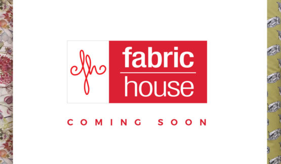 The Fabric House - The Tannery Christchurch