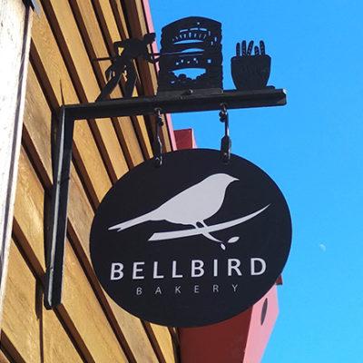 Bellbird Bakery at The Tannery