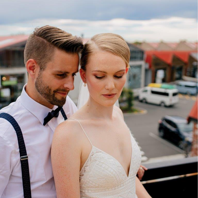 Christchurch weddings at The Tannery