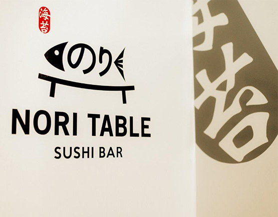 Nori Table Sushi Bar