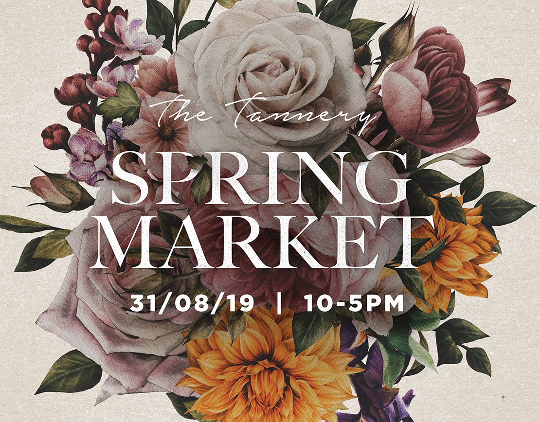 Market Day | The Tannery Christchurch