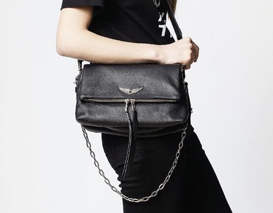 Fashion Society - Rocky 5 Bag