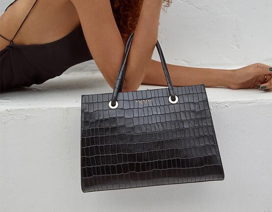 Fashion Society - The Lydiana Bag