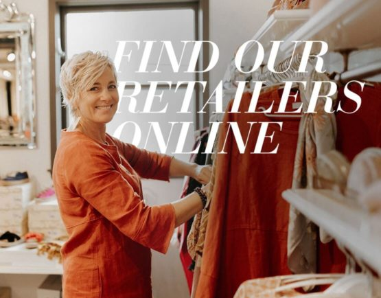 Find our retailers online - Boutique shopping in Christchurch