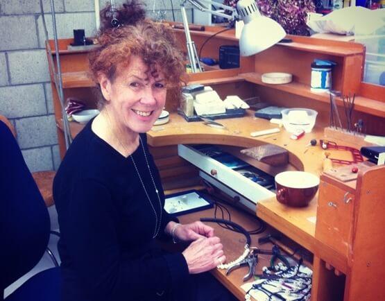 The Filing Kabinett - Lynn Making Jewellery