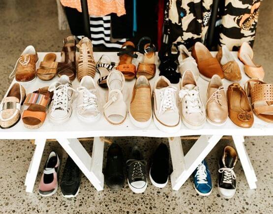 Wear Else - Shoes