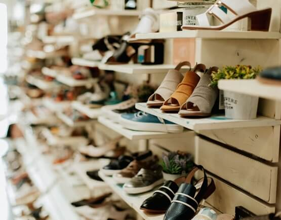 fascino shoes
