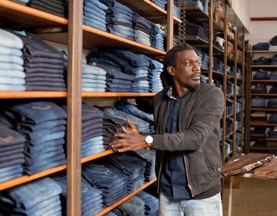 Encompass - jeans