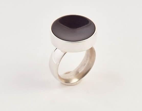 the filing kabinett jewellery ring
