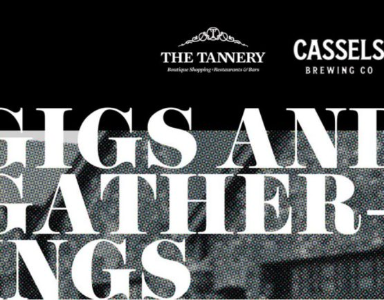 gigs and gatherings at the tannery and blue smoke